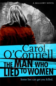 The Man Who Lied to Women, Paperback / softback Book