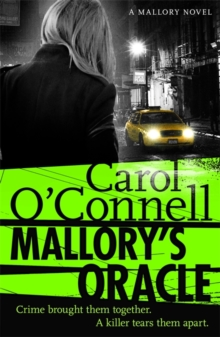 Mallory's Oracle, Paperback Book