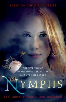 Nymphs, Paperback Book