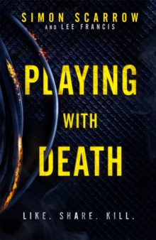 Playing With Death : A gripping serial killer thriller you won't be able to put down..., Paperback / softback Book