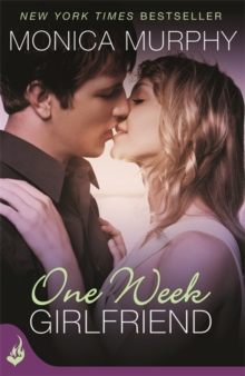 One Week Girlfriend: One Week Girlfriend Book 1, Paperback Book