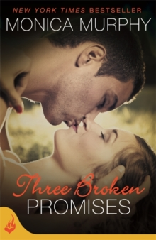Three Broken Promises: One Week Girlfriend Book 3, Paperback / softback Book