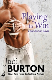 Playing To Win: Play-By-Play Book 4, Paperback / softback Book