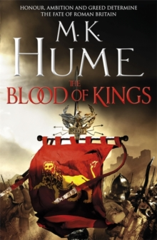The Blood of Kings : Book 1, Hardback Book