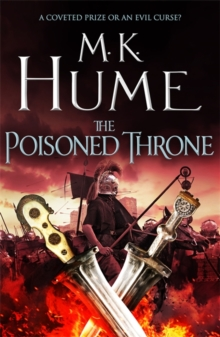 The Poisoned Throne, Hardback Book