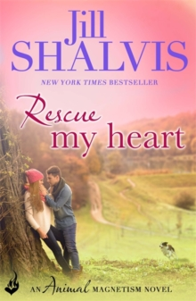 Rescue My Heart : The fun and irresistible romance!, Paperback / softback Book