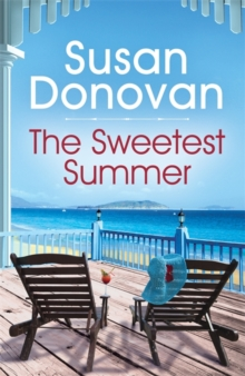 The Sweetest Summer: Bayberry Island Book 2, Paperback Book