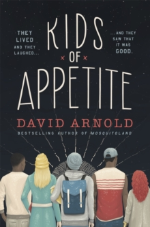 Kids of Appetite, Paperback Book