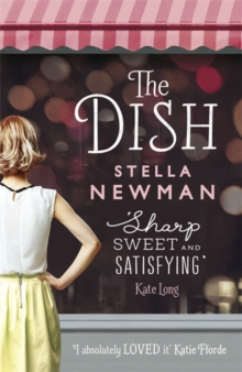 The Dish, Paperback / softback Book