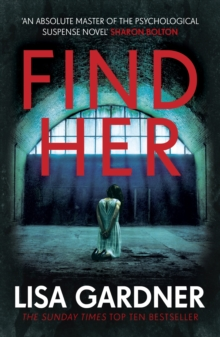 Find Her, EPUB eBook