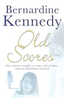 Old Scores : A moving drama of psychological suspense, love and deception, Paperback / softback Book
