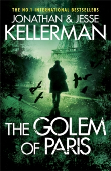 The Golem of Paris, Hardback Book