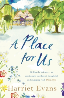 A Place for Us : An unputdownable tale of families and the torment of keeping secrets, Paperback Book