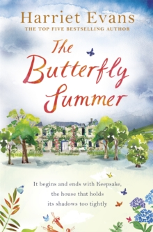 The Butterfly Summer : Dark family secrets hide in the shadows of a forgotten Cornish house, Paperback / softback Book