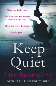 Keep Quiet, Paperback Book