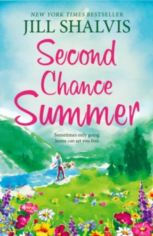 Second Chance Summer : A romantic, feel-good read, perfect for summer, EPUB eBook