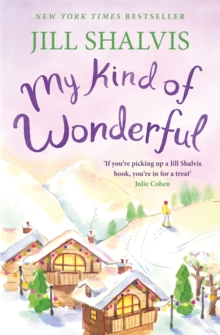 My Kind of Wonderful: Cedar Ridge 2, Paperback / softback Book