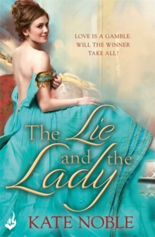 The Lie and the Lady: Winner Takes All 2, Paperback Book
