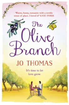 The Olive Branch, Paperback Book