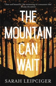 The Mountain Can Wait, Hardback Book