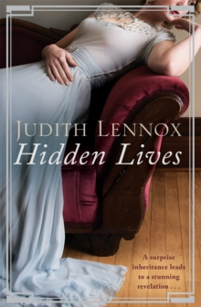 Hidden Lives, Paperback / softback Book