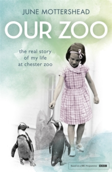 Our Zoo, Paperback Book