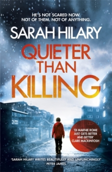 Quieter Than Killing (D.I. Marnie Rome 4), Paperback Book