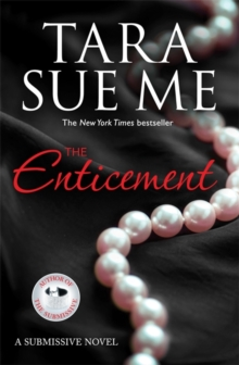 The Enticement: Submissive 4, Paperback Book