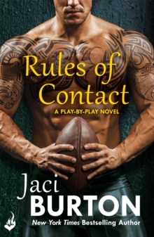Rules Of Contact: Play-By-Play Book 12, Paperback / softback Book