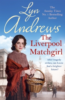 The Liverpool Matchgirl, Paperback Book