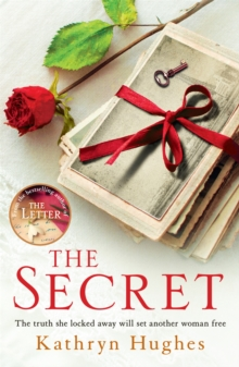 The Secret : The word of mouth bestseller from the #1 author of The Letter, Paperback Book
