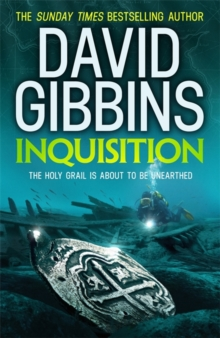 Inquisition, Hardback Book