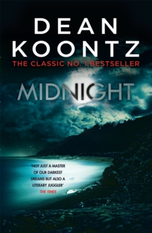 Midnight : A darkly thrilling novel of chilling suspense, Paperback / softback Book