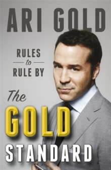 The Gold Standard : Rules to Rule by, Hardback Book