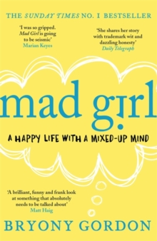 Mad Girl, Paperback Book
