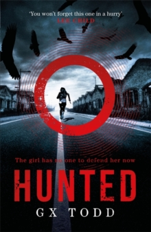 Hunted : The most gripping and original thriller you will read this year, Paperback / softback Book
