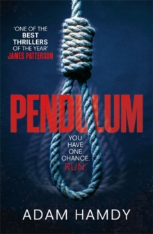 Pendulum : the explosive debut thriller (BBC Radio 2 Book Club Choice), Paperback Book