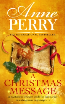 A Christmas Message (Christmas Novella 14) : A gripping murder mystery for the festive season, Paperback / softback Book