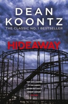 Hideaway : A spine-chilling, supernatural horror novel, Paperback Book