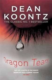 Dragon Tears : A thriller with a powerful jolt of violence and terror, Paperback Book