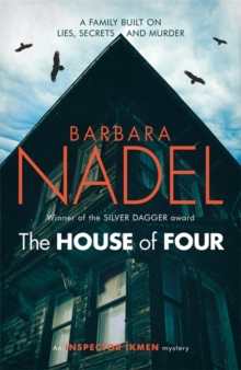 The House of Four, Hardback Book