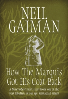 How the Marquis Got His Coat Back, Paperback / softback Book