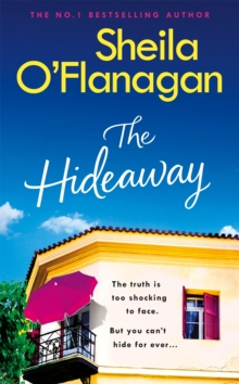 The Hideaway, Hardback Book