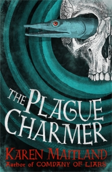 The Plague Charmer, Hardback Book