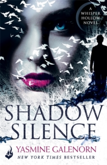 Shadow Silence: Whisper Hollow 2, Paperback Book