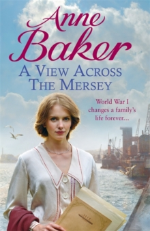 A View Across the Mersey, Hardback Book