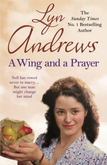 A Wing and a Prayer : A young woman's journey to love and happiness, Paperback / softback Book