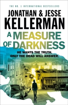 A Measure of Darkness, Paperback / softback Book