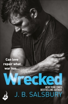 Wrecked, Paperback Book
