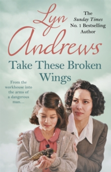 Take These Broken Wings : Can she escape her tragic past?, Paperback Book